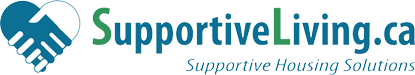 Supportive Living Logo